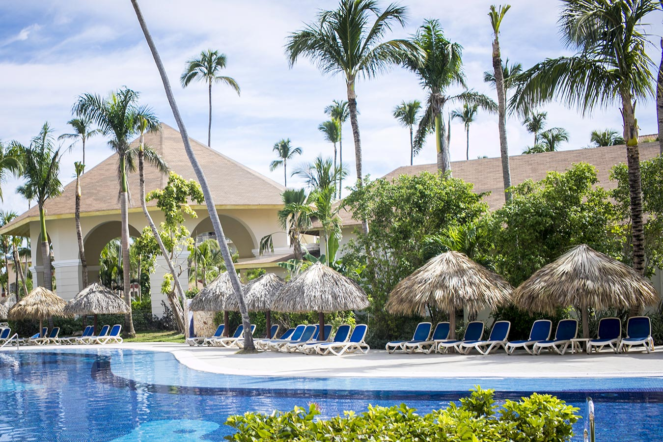 Majestic Colonial Punta Cana Beach Resort Golf